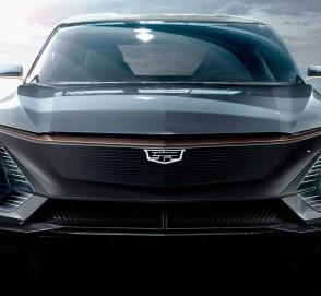 Будущие модели Cadillac назовут словами, а не индексами
