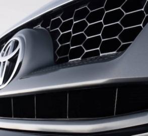 Toyota готовит к выпуску конкурента Renault Captur