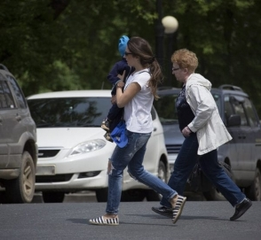 Пешеходов заставят платить за ремонт авто, которые их сбивают