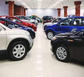 Названы самые надежные новые автомобили в мире