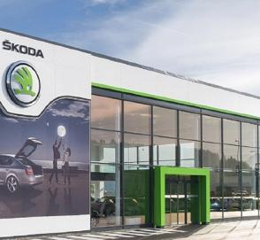 Китай испортил статистику продаж марке Skoda