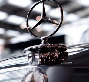 Немецкий Daimler рискует потерять миллиарды евро