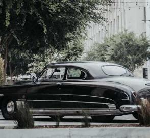 Показан эксклюзивный 638-сильный Hudson Coupe