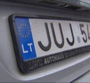 Владельцам «евроблях» дадут последнюю отсрочку