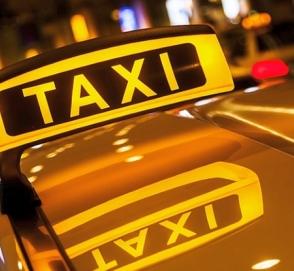 В Украине хотят упростить регистрацию такси