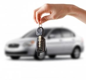 Автомобильные ключи скоро уйдут в историю
