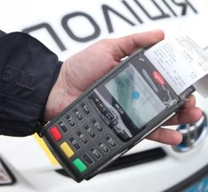 В Украине многократно вырастут штрафы за нетрезвое вождение