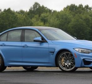 Владелец старого BMW M3 сумел удивить немцев