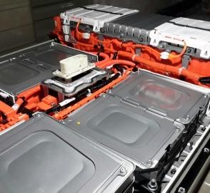 Новая технология повышает емкость литиевых батарей в три раза