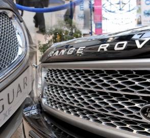 Jaguar Land Rover может сократить десятки тысяч сотрудников