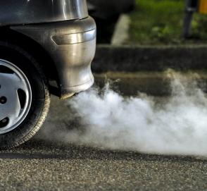 Германия расширяет запрет на движение дизельных машин