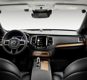 Компания Volvo нашла способ бороться с пьяными водителями