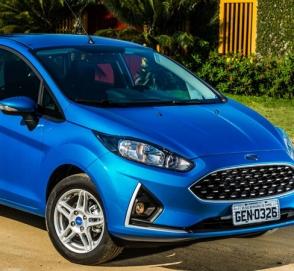 Ford сокращает бизнес в Южной Америке