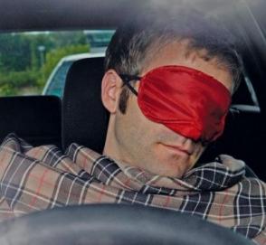 Пугающая статистика: каждый восьмой водитель засыпает за рулем