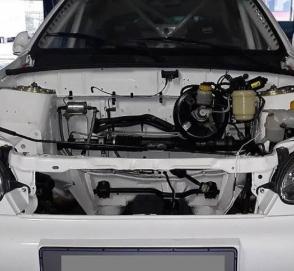В Украине продают гоночный мега-ЗАЗ