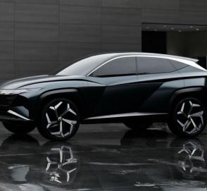 Hyundai обновит дизайн будущих моделей