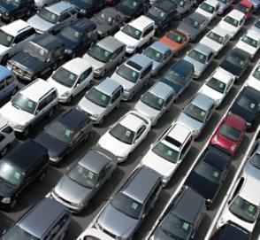 Европейский автомобильный рынок снова вырос