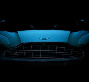 Первый кроссовер Aston Martin: новое видео