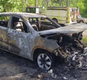 Причина самовозгорания машин Hyundai и Kia остаётся загадкой