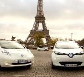 Альянс Renault-Nissan и Mitsubishi договорился о сотрудничестве с Google