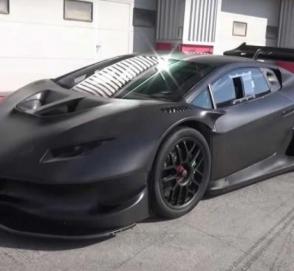 В Сети показали самый эпичный Lamborghini в истории