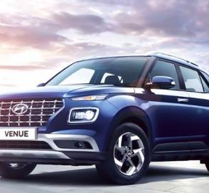 Спрос на самый доступный кроссовер Hyundai превысил предложение