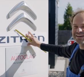Citroen переименовывают в Zitron?