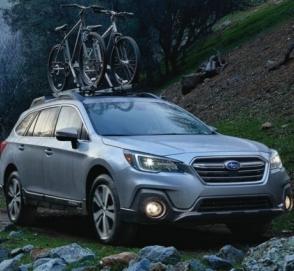 Subaru Outback 2018-го модельного года получил ценник