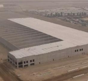 Tesla построит в Северной Калифорнии гигантский центр сбыта