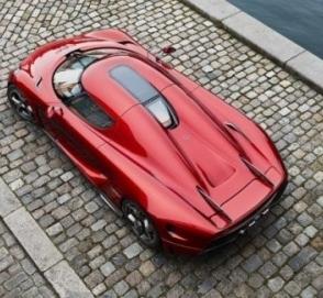 Инсайдеры раскрыли информацию о силовой установке нового «доступного» Koenigsegg