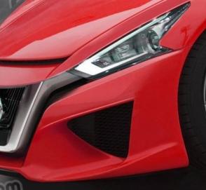 Nissan разрабатывает новый культовый спорткар