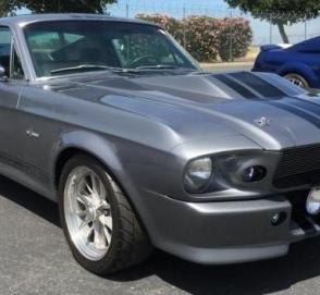 Полторы сотни автомобилей несуществующей компании выставили на аукцион