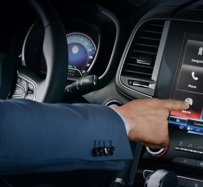 Автомобили Renault, Nissan и Mitsubishi переходят на Android