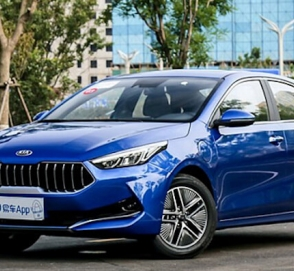 Экономичная версия Kia Cerato вышла в продажу