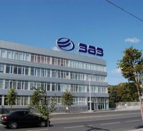 Завод ЗАЗ будет строить автобусы на базе «Мерседеса»