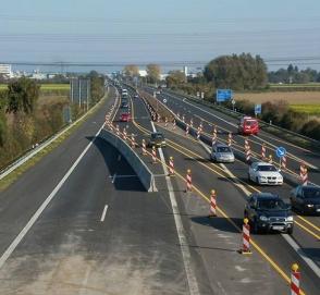 Легендарные немецкие автобаны могут ограничить в скорости