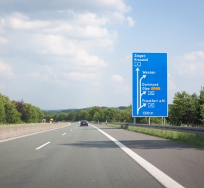 Германия останется страной, где не действуют скоростные ограничения для автомобилей