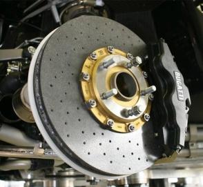 Компания Bugatti показала тормоза, напечатанные на 3D-принтере