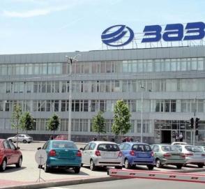 ЗАЗ может заняться производством Renault Arkana