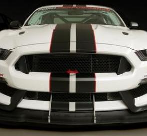 Всем моделям Ford достанутся настройки от Mustang FP350S