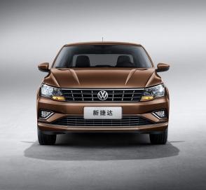 Jetta станет бюджетным брендом VW в Китае