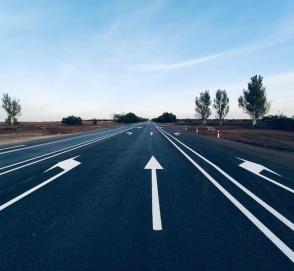 Владимир Зеленский подписал закон об аудите дорог
