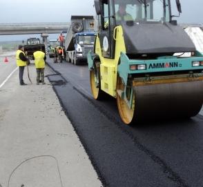 Как быстро и качественно построить дорогу