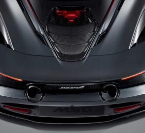 MSO сделал McLaren 720S в духе победоносного F1 GTR