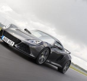 Lotus выпустит новую модель в 2020 году