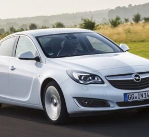 Opel придётся отозвать около 100 тысяч автомобилей