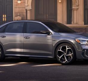 Volkswagen представил механическую КПП последнего поколения