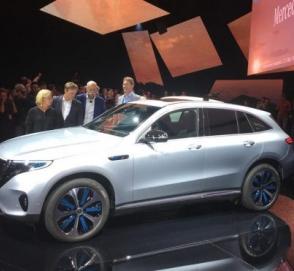 Mercedes-Benz привлекает поставщиков батарей миллиардами евро