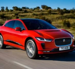 Jaguar I-Pace шокировал экспертов по безопасности