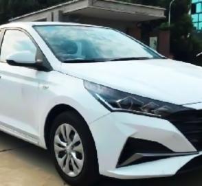 Серьезное обновление Hyundai Solaris: первые фото